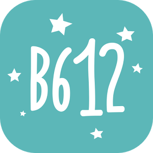 B612 アイコン