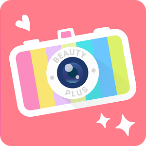 BeautyPlus アイコン